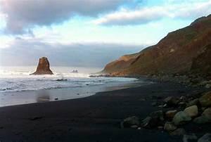 Las 10 Mejores Playas De Tenerife   U00a1para U00edso De Norte A Sur