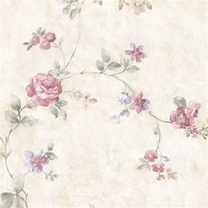 Vintage Tapete Blumen : ber ideen zu landhaus tapete auf pinterest tapeten landhausstil tapete und barock tapete ~ Sanjose-hotels-ca.com Haus und Dekorationen
