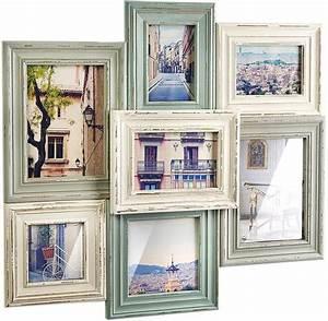 Bilder Mit Rahmen Kaufen : home affaire bilderrahmen collage f r 7 bilder vintage f r 7 bilder online kaufen otto ~ Buech-reservation.com Haus und Dekorationen