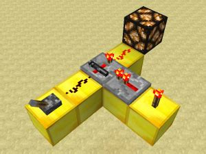 List Redstone Components Official Minecraft Wiki