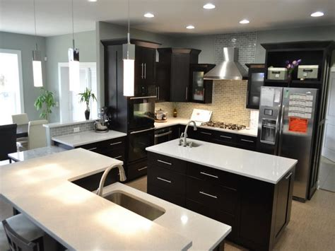 White Kitchen Countertop - granite countertops quartz countertops amf brothers chicago