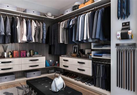 In Closet by Custom Closets Closet Organization Design Closet Factory