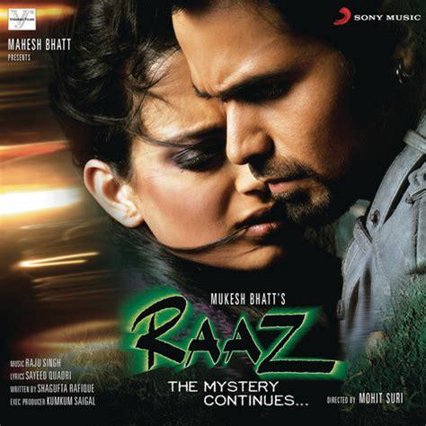 maahi mp song  raaz  mystery continues