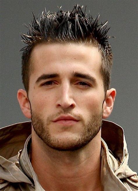 Cool Hairstyles For Guys by Cool Hairstyles For Hairstyles Mag Hairstyle