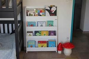 Ikea Bibliotheque Enfant : rangement livres enfants la biblioth que tidy books ~ Teatrodelosmanantiales.com Idées de Décoration