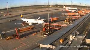 Webcam Airport Hamburg : hamburg airport webcam timelaspe youtube ~ Orissabook.com Haus und Dekorationen