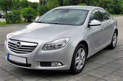 Opel Wiki by Opel Insignia