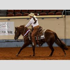Aqha Crowns Five World Champions On Seventh Day Of