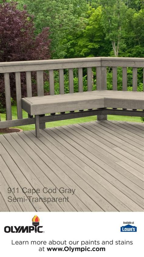 deck stain colors images  pinterest balconies