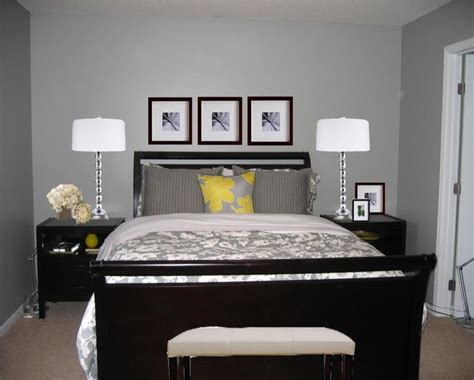 Bedroom Design Ideas Grey Walls by Furniture Ideas For Small Bedrooms Craftsman Bungalow