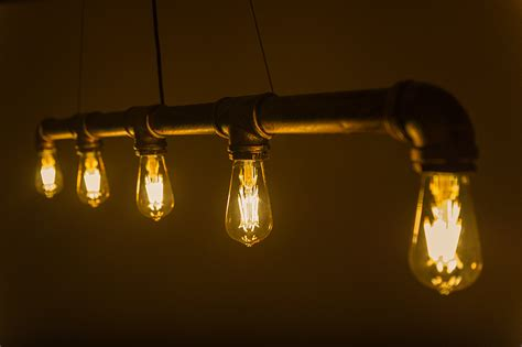 Fashioned Light Bulbs by Fashioned Light Bulb For Industrial Interior