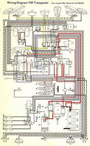 Eagle Bus Wiring Diagram 1973