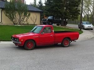 Pickup For Sale  Nissan Datsun Pickup For Sale