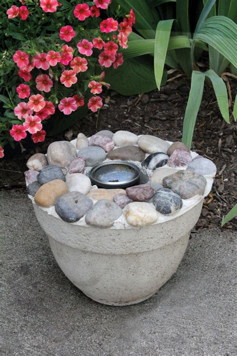 cool diy outdoor fire pits  bowls shelterness
