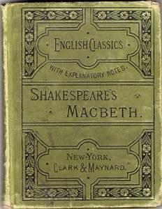 MacBeth Home Page