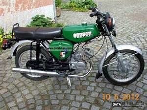 Simson S51 Modell : 1990 simson s51 1 12 v ~ Jslefanu.com Haus und Dekorationen