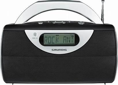 Radios Radio Dab
