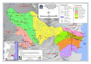 komunitas atlas kecamatan salomekko