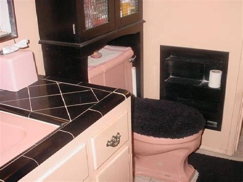 Pink Black Bathroom Accessories by Black And Pink Bathroom Ideas Bathroom Design Ideas And More