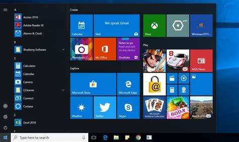 3 ways to fix your dead windows 10 start menu problems 2018
