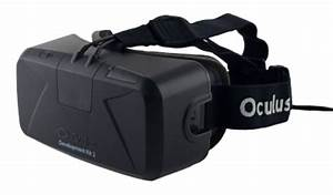 Oculus Rift - ElOtroLado