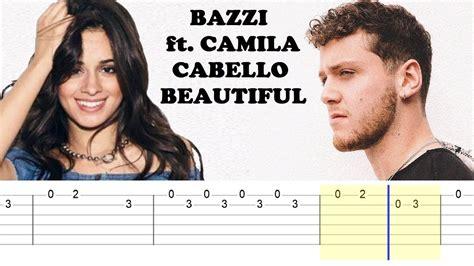 Beautiful (easy Guitar Tabs