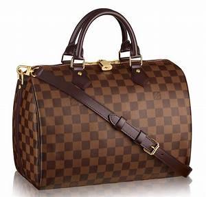 Louis Vuitton Tasche Speedy : the ultimate bag guide the louis vuitton speedy bag purseblog ~ A.2002-acura-tl-radio.info Haus und Dekorationen