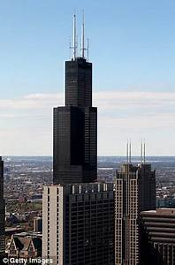 Chicago39s sears tower is getting a crazy new skydeck for How many floors are in the sears tower