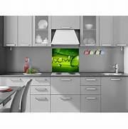 spritzschutz küche plexiglas. k chenr ckwand aus glas als ... - Küche Wandpaneel Glas