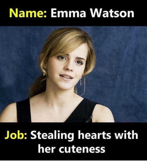 Emma Watson Meme - funny emma watson memes of 2017 on sizzle thats great