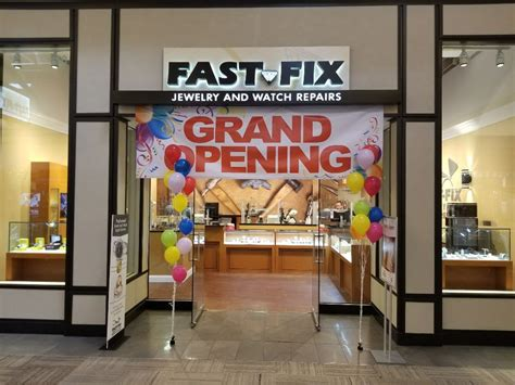 fast fix jewelry   repairs  reviews