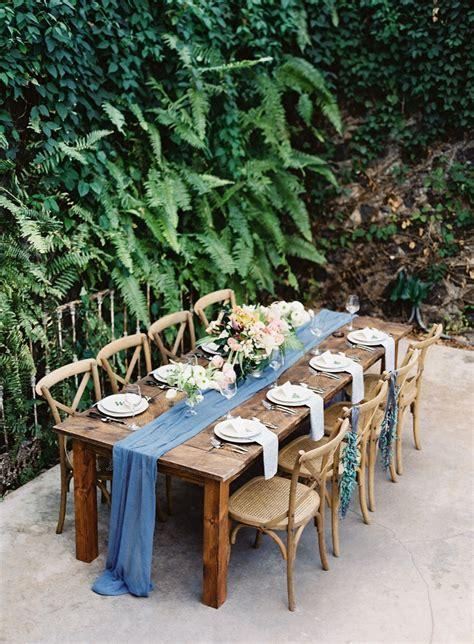 Romantic Traditional Hawaiian Wedding Inspiration Farm
