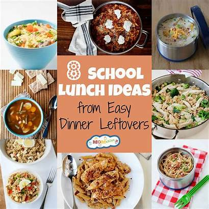Lunch Easy Dinner Leftovers Lunches Recipes Meal