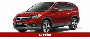 Nouveau Honda Cr V : nouveau honda cr v en 4 x 2 aussi automobile ~ Melissatoandfro.com Idées de Décoration
