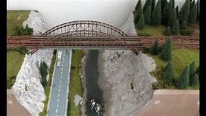 Brücke Selber Bauen : modellbahn spur n 1 160 teil 18 modul br cke no 4 landschaft bauen gestalten 3 ~ Eleganceandgraceweddings.com Haus und Dekorationen