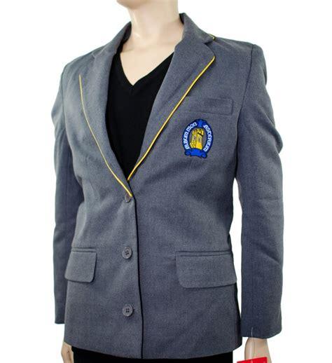 whitchurch high school girls blazer