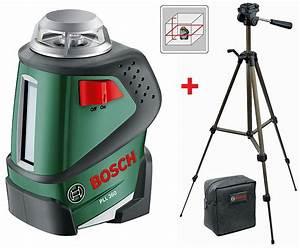 Niveau Laser Bosch Pll 360 : bosch pll 360 laser liniowy krzy owy statyw pomiary ~ Dailycaller-alerts.com Idées de Décoration