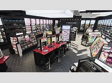 """Sephora rolls out """"New Sephora Experience"""" connected store"""
