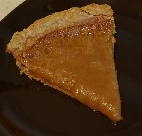 sugar pie original old time quebec sugar pie 4