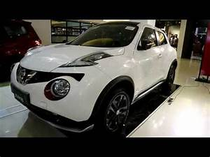 Nissan Juke 2018 : nissan juke 2018 white colour exterior and interior youtube ~ Medecine-chirurgie-esthetiques.com Avis de Voitures