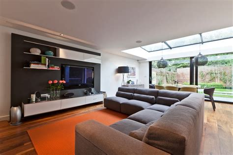 Living Room Modern Showcase by Tv Showcase Design Ideas For Living Room Decor 15524
