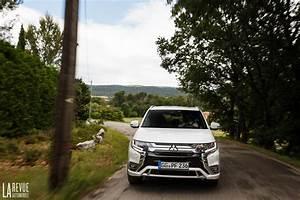 Photo Mitsubishi Outlander  Exterieur