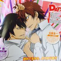 anime days tv ova crunchyroll quot days quot anime to return