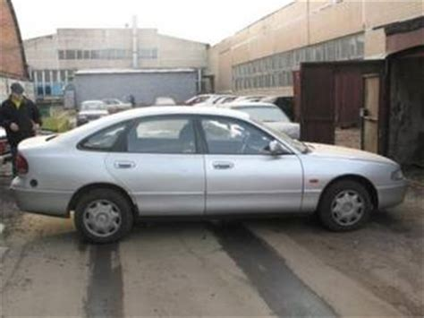 car owners manuals for sale 1995 mazda 626 spare parts catalogs used 1995 mazda 626 pictures 1 8l gasoline ff manual for sale