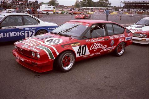 gtv racer alfa romeo alfa romeo gtv alfa romeo cars