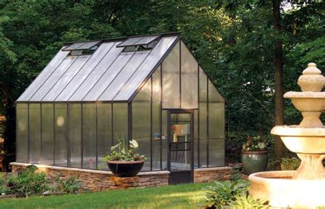 Best Greenhouses by How To Choose The Best Greenhouse Kit Diy Earth