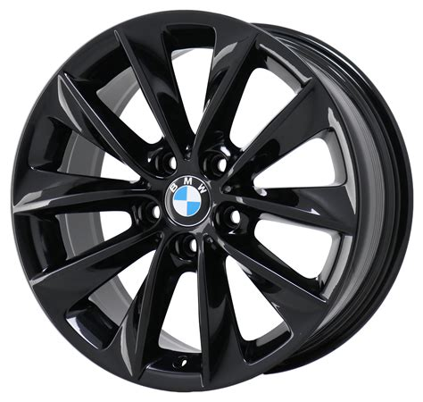 We did not find results for: BMW X3 2004 - 2018 GLOSS BLACK Factory OEM Wheel Rim (Not ...
