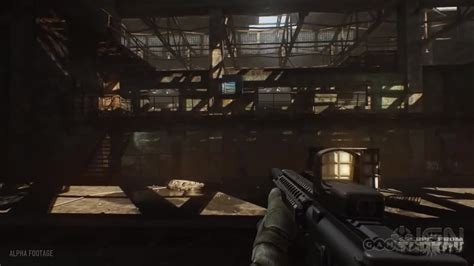 Escape From Tarkov Xbox One Escape From Tarkov 15 Minutes Of Official Gameplay Ign