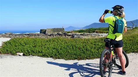 cycling camino de santiago cycling the camino de santiago self guided portugal bike