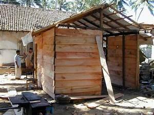 Einfaches Holzhaus Bauen : sri lanka tsunami hilfe seite 2 ~ Sanjose-hotels-ca.com Haus und Dekorationen